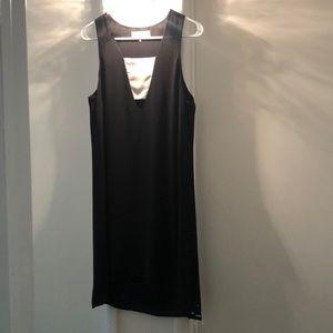 WAYF black and white Dress.